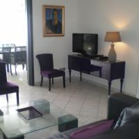 location appartement savannah Saint-François Guadeloupe